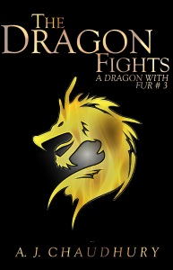 The Dragon Fights
