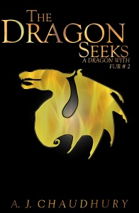 The Dragon Seeks